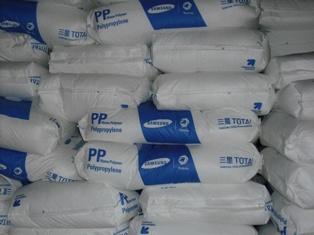 Hạt Nhựa PP